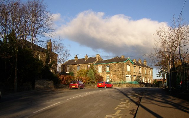 Healey Lane (S end), Healey, Batley