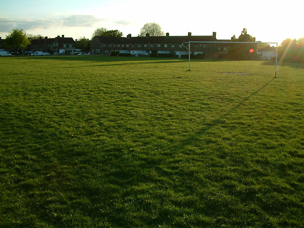 Northgate playing fields