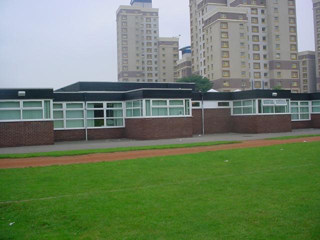 Mellers Primary School