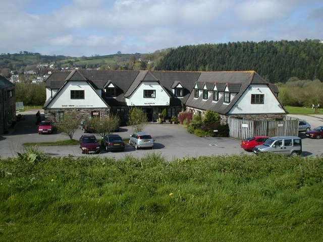 Lostwithiel Golf and Country Club