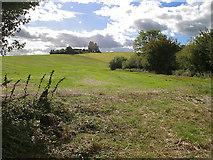 TQ1232 : Slinfold, West Sussex by Chris Plunkett