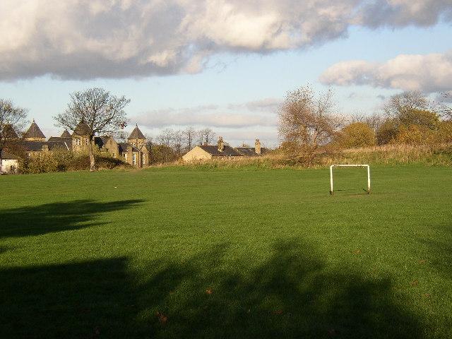 Recreation Ground, Westborough, Dewsbury