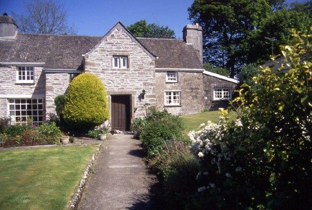 Trethin Manor
