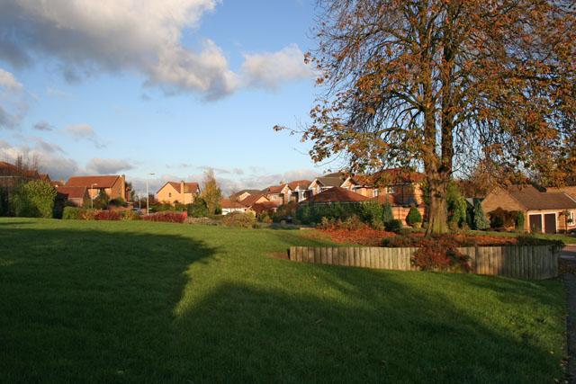 Thorpe Park, Melton Mowbray