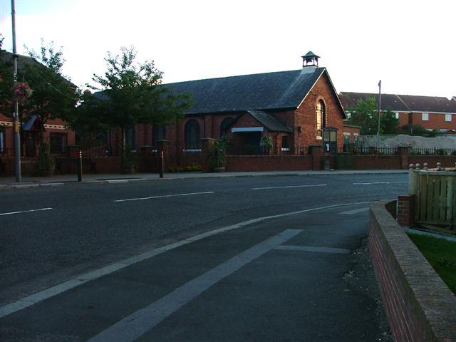 St Peter's Church, North Skelton