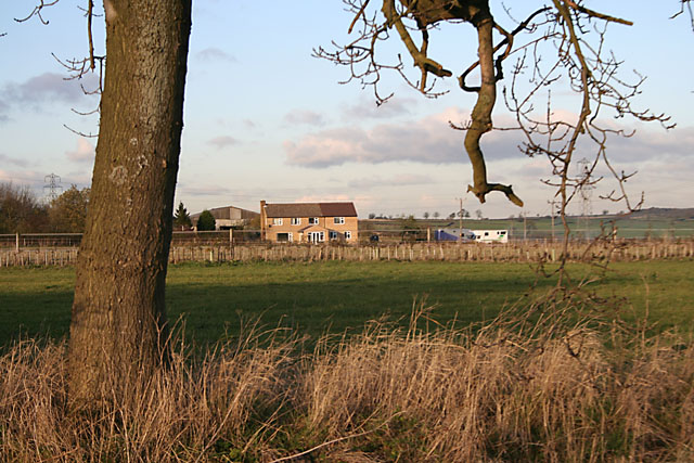 Melton Spinney Farm