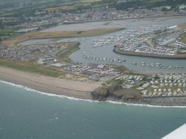 Pwllheli Harbour & Marina