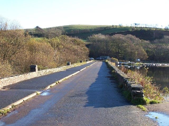 Bute Causeway