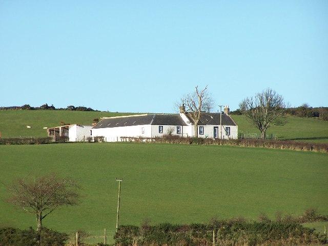 Bute, Greenan Farm
