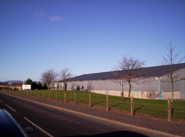 Grampian Growers Factory