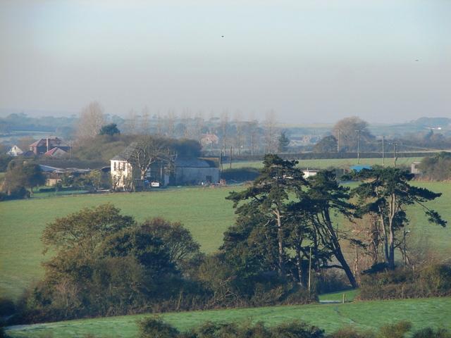Kitbridge Farm