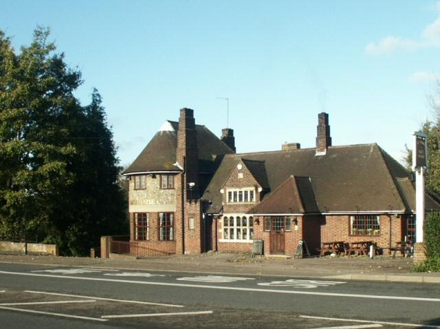 The Gatehouse, Norwich