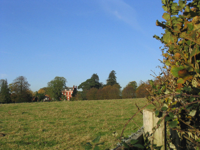 The Old Rectory, Stanford Rivers, Essex