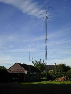Amateur Radio Station Aerials