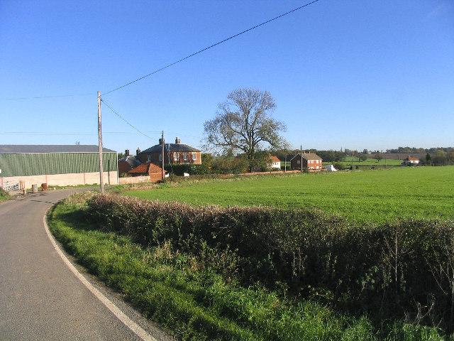 Lower Bobbingworth Green, Essex