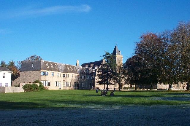 Taunton School