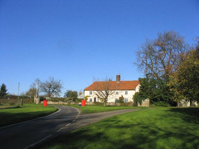 Faggotters Farm, High Laver, Essex