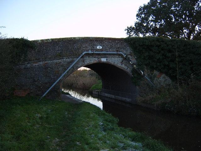Dobsons Bridge
