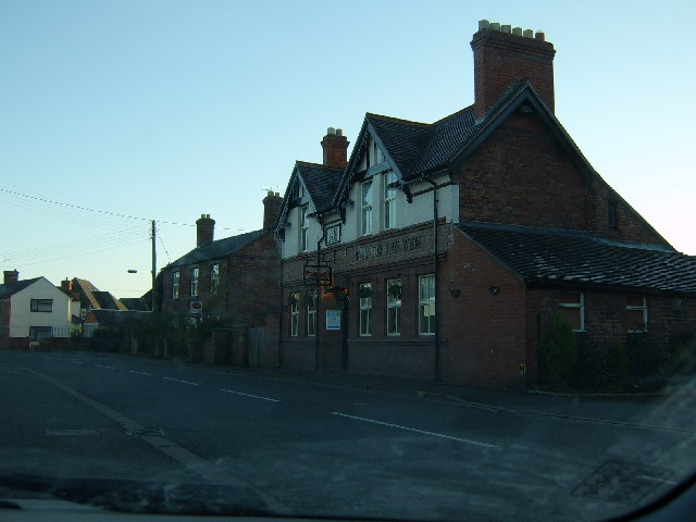 The Fox Inn - Wem