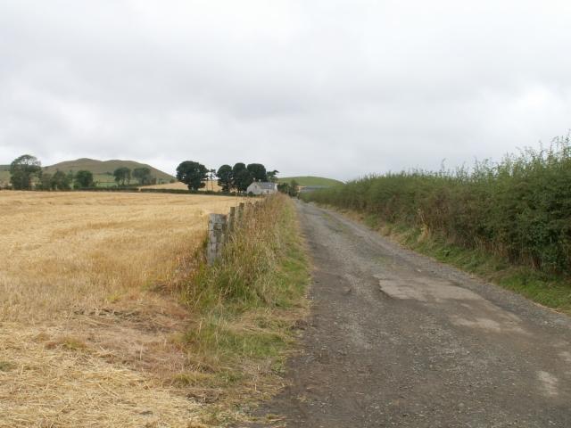 Balbaird farm