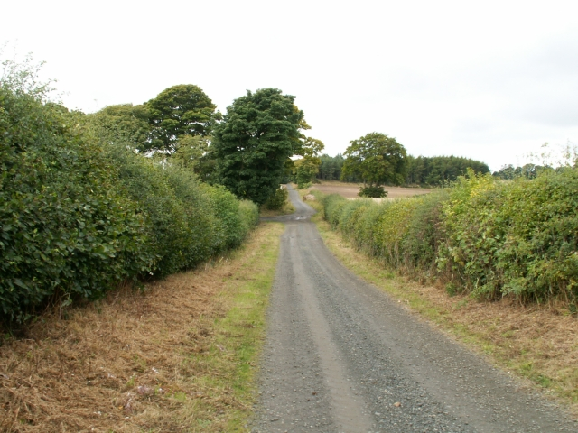 Farm Roads by Lathallen and Largoward