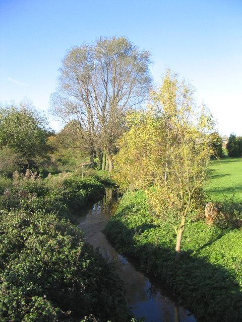 Cripsey Brook, Magdalen Laver, Essex