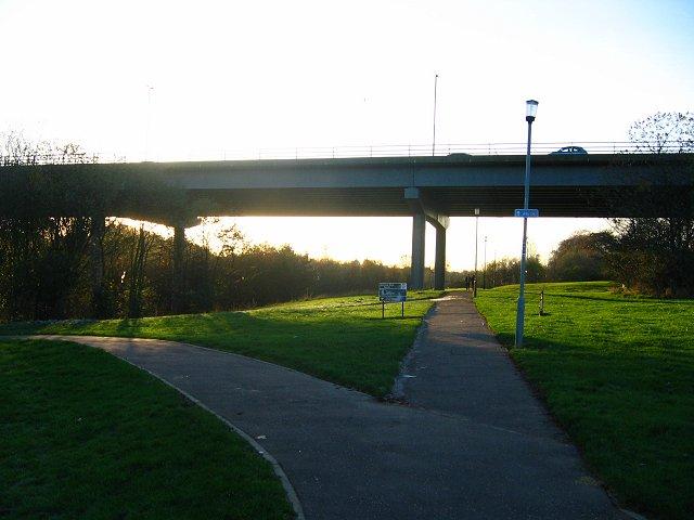 A899 bridge