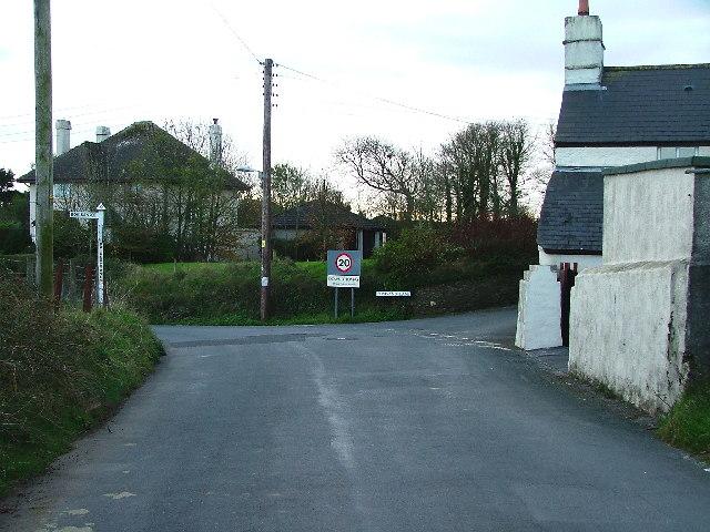 Paige's Corner, Down Thomas