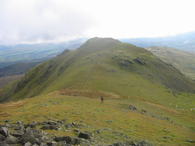 Arenig Fawr South Summit