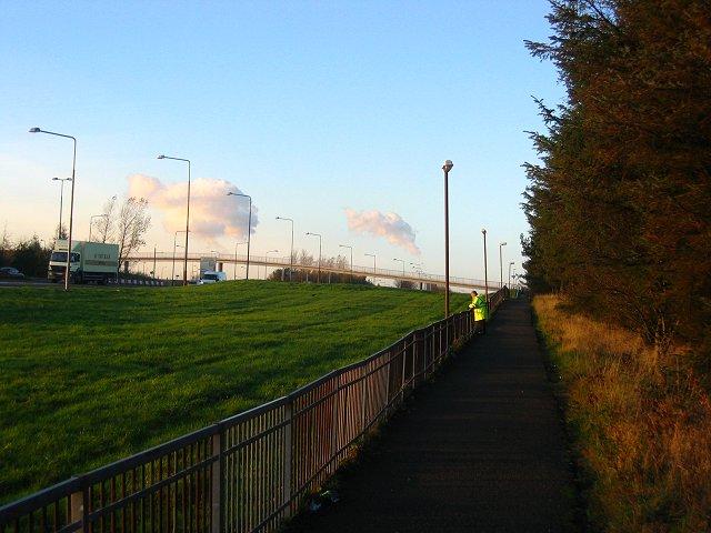 Livingston Road.