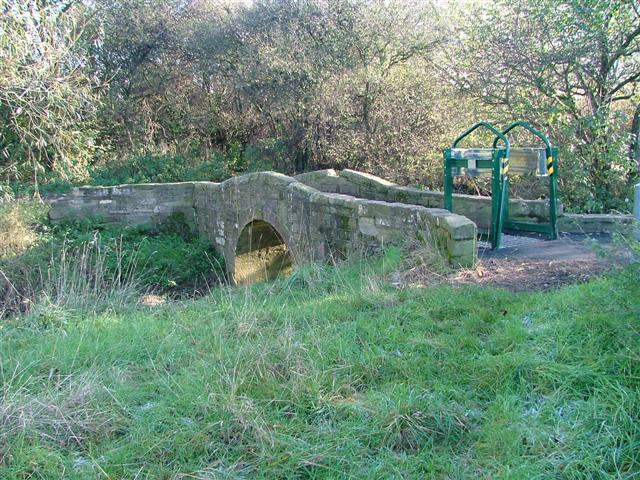 Newham Bridge (Devil's Bridge)