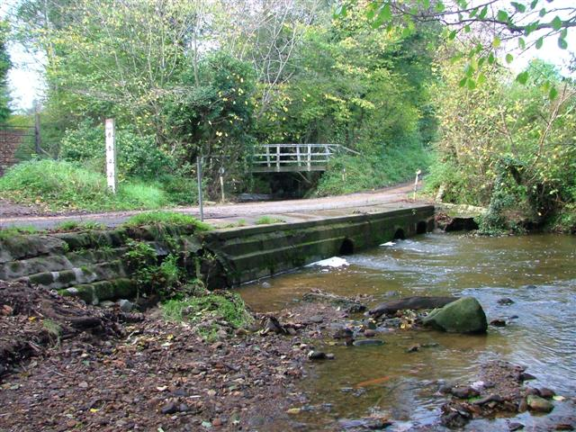 Ford, Roxby Beck