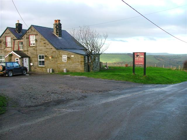 The Fox Inn, Roxby