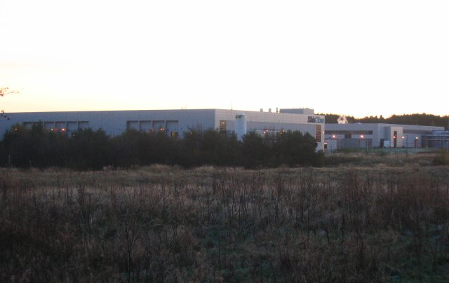 New factories, West Livingston