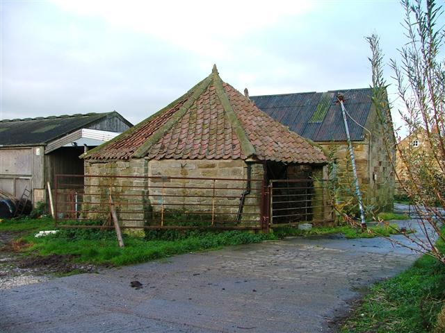 Wheel House, Home Farm, Roxby