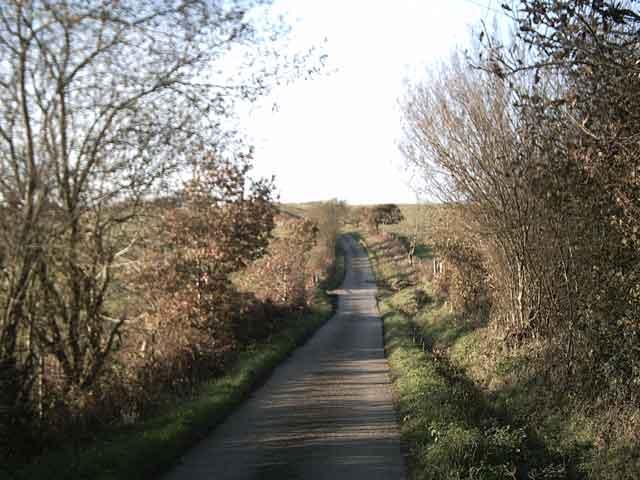 Tarka Trail near Hatherleigh Moor