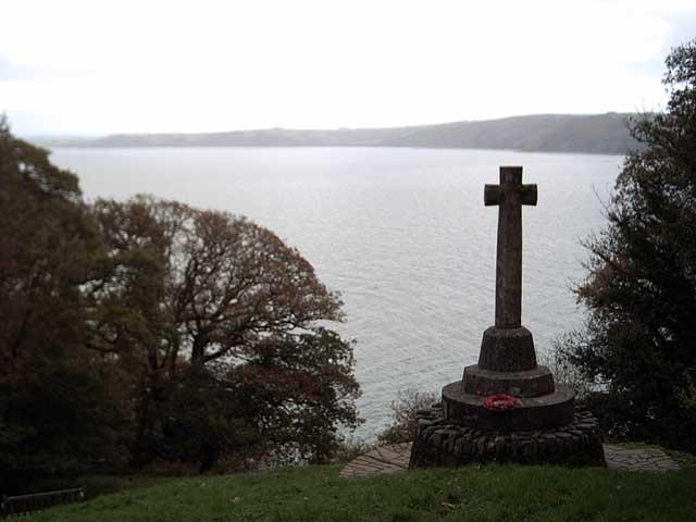 War Memorial, Mount Pleasant, Clovelly