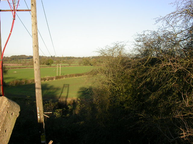 Ise Valley