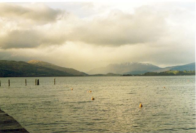 Duck Bay.
