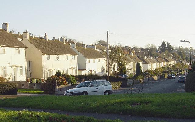Foxhole Road, Paignton