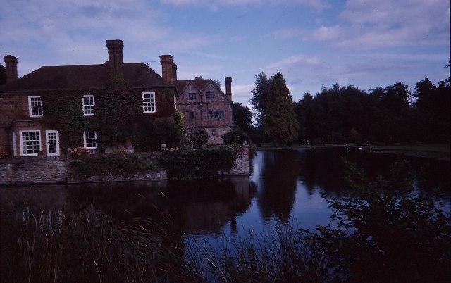 Birtsmorton Court