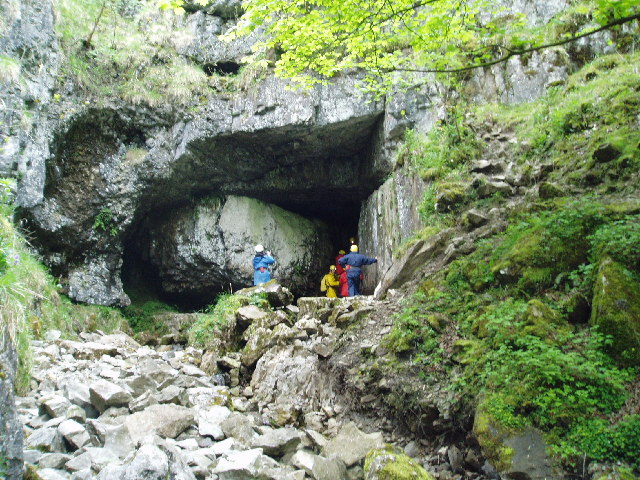 Great Douk Cave