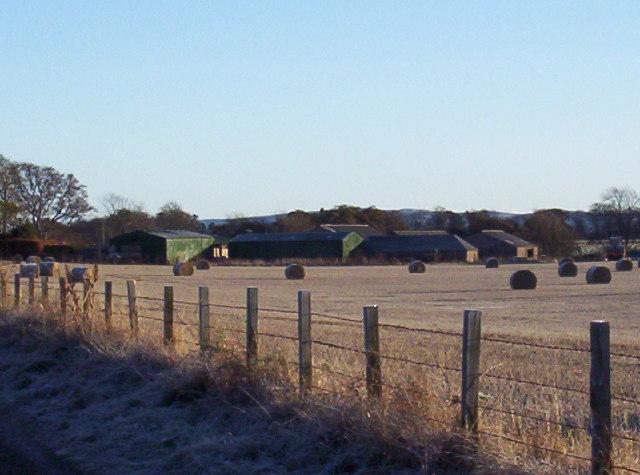 Ballownie Farm