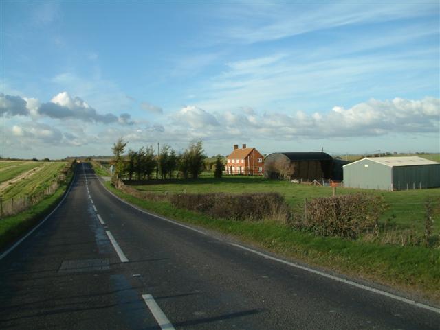 Sheephouse Farm
