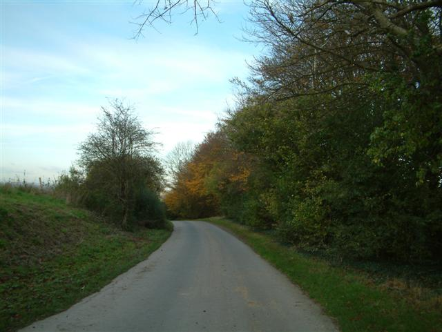 Woodway Road