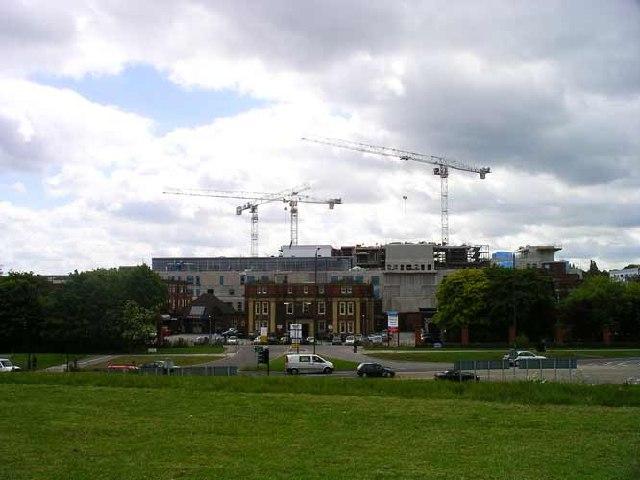 Super Hospital, Mickleover, Derby