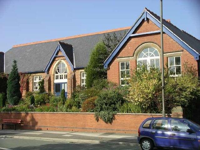 Mickleover community centre