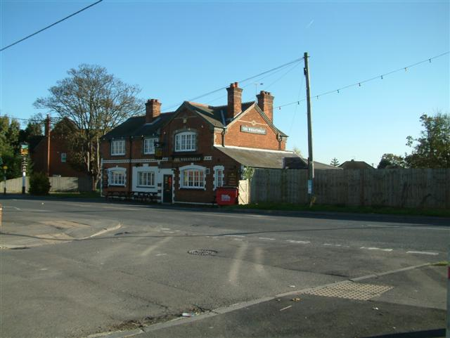 The Wheatsheaf, Didcot