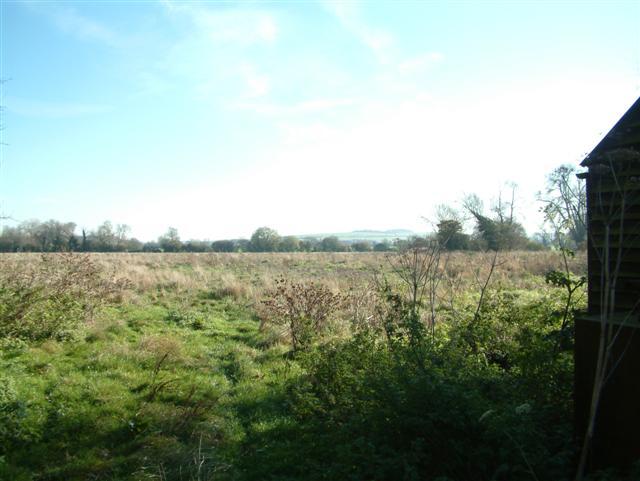 Frogalley Farmland