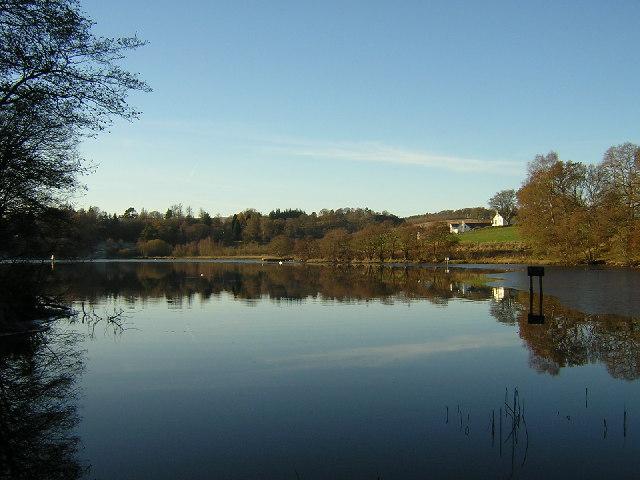 Carbeth Loch